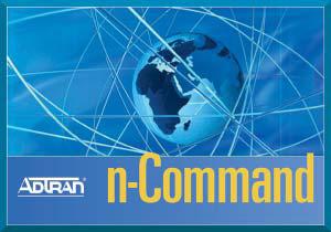 ADTRAN n-Command Enterprise Edition | NetComWorks com